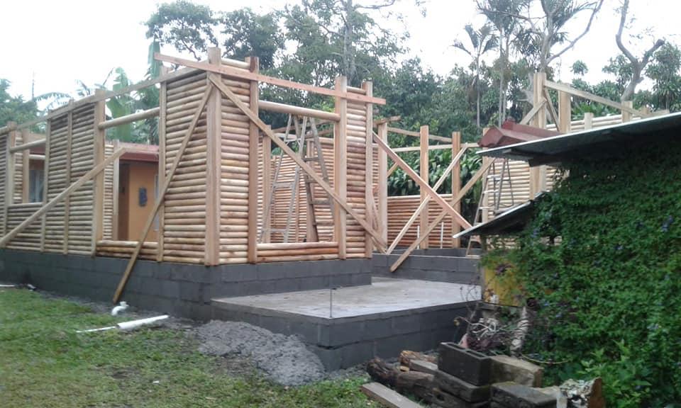 madera de Teca construcabañas