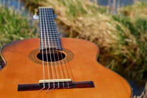 madera para instrumentos