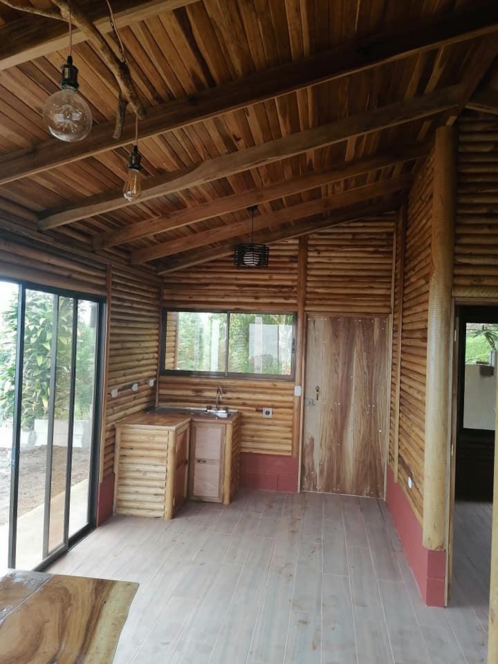 casas de madera turrialba
